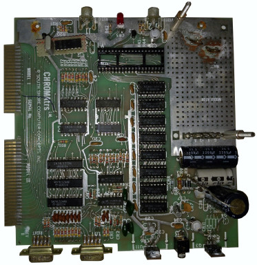 Honeyview Vue pcb composants1
