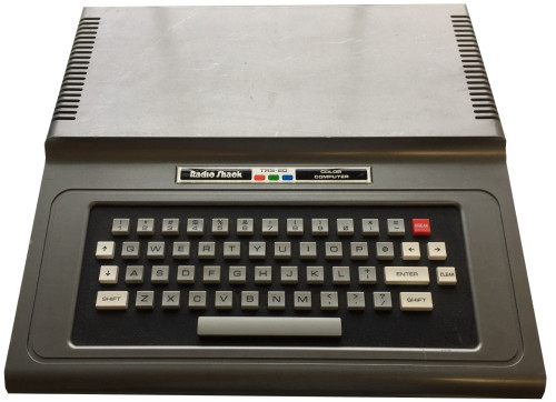 Honeyview TRS 80 COCO1 US