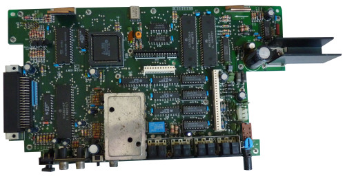 Honeyview PCB1